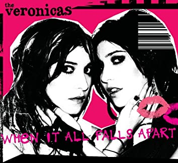 When It All Falls Apart (Australian Maxi Single)