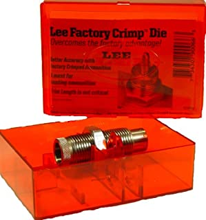 LEE PRECISION 300 Ultra Mag Factory Crimp Die