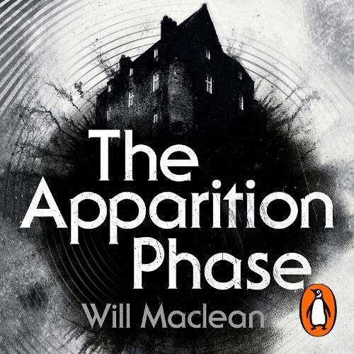 The Apparition Phase cover art
