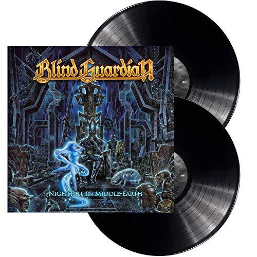 Nightfall In Middle Earth (Remixed & Remastered) [VINYL] [Disco de Vinil]