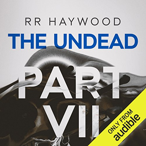The Undead: Part 7 cover art
