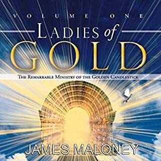 Ladies of Gold, Volume One cover art