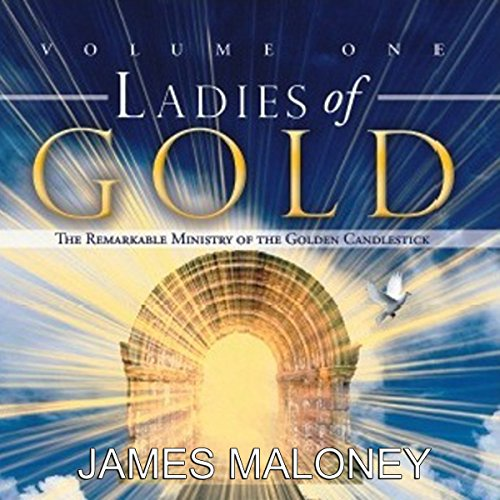 Ladies of Gold, Volume One audiobook cover art