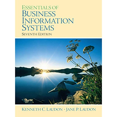 VangoNotes for Essentials of Business Information Systems, 7/e audiobook cover art