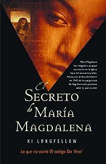 El secreto de María Magdalena (Best seller nº 8) (Spanish Edition)