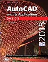 AutoCAD and Its Applications Basics 2015
