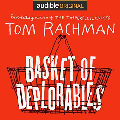 Basket of Deplorables cover art