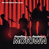 Standing In the Shadows Of Motown by Various Artists (2002-09-24)