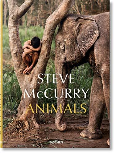 Steve Mccurry: Animals