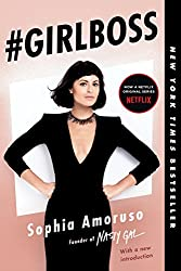 #Girlboss book by Sophia Amoruso founder of nasty gal