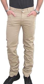 CAMICIE & dintorni Pantalone Holiday Jeans (Leggero: Primavera/Estate) Uomo Cotone TG. 46 48 50 52 54 56 58 60 Made in Ita...