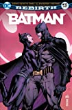 Batman Rebirth 12 Les fiançailles de Batman !