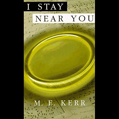 I Stay Near You audiobook cover art