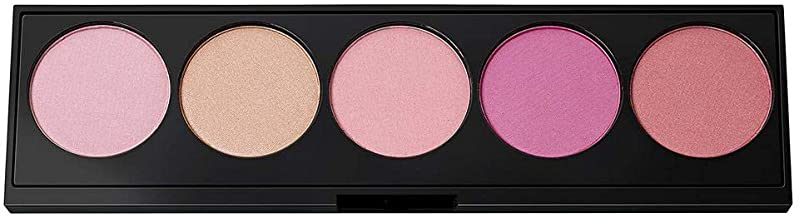 L'Oréal Paris Paleta de Coloretes Infalible Pinks