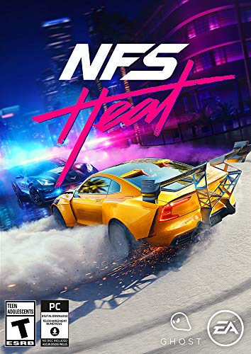 Need for Speed Heat [Online Game Code]