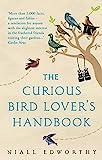 CURIOUS BIRD LOVERS HANDBO (REI)