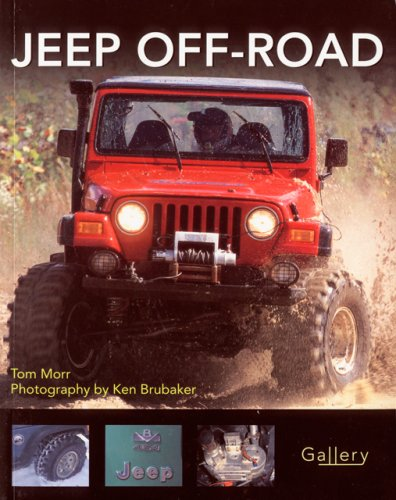 Best Off Road Lights For Jeep