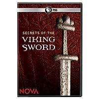 Nova: Secrets of the Viking Sword [DVD] [Import]