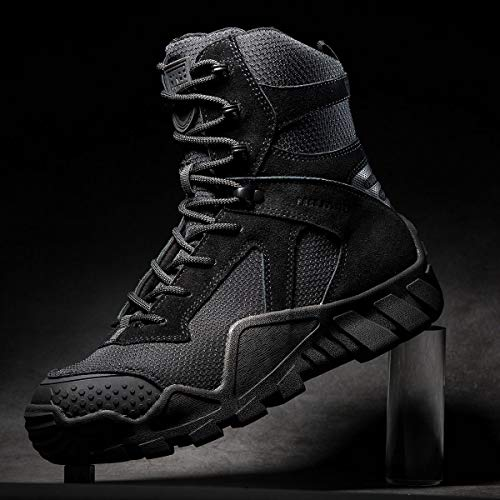 Free Soldier Outdoor Military Boot