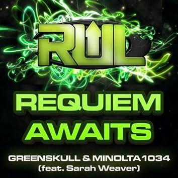 Requiem Awaits (feat. Sarah Weaver)