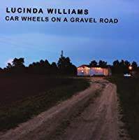 Car Wheels on a Gravel Road [12 inch Analog]