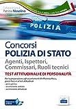 PS 4/0. Test attitudinali e di personalità per agenti, ispettori, commissari, ruoli tecnici. Con espansione online