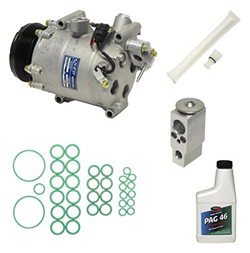 Universal Air Conditioner KT 4434 A/C Compressor and Component Kit