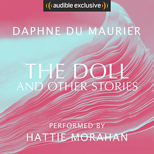 The Doll and Other Stories cover art