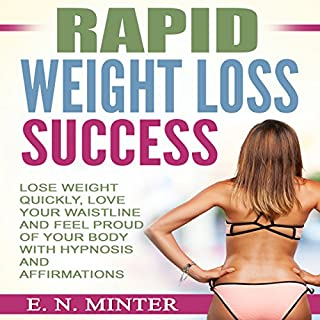 Rapid Weight Loss Success cover art