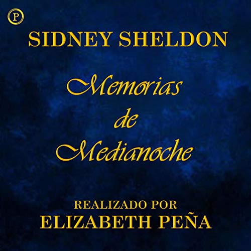 Couverture de Memorias de Medianoche [Memories of Midnight]
