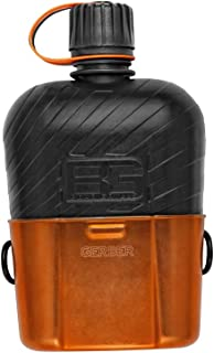 Gerber Bear Grylls Canteen and Cooking Cup [31-001062]