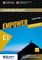 Cambridge English Empower Advanced/C1 Student's Book with Online Assessment and Practice, and Online Workbook Idiomas Catolica Edition