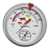 Zoom IMG-1 tfa dostmann 14 1027 termometro