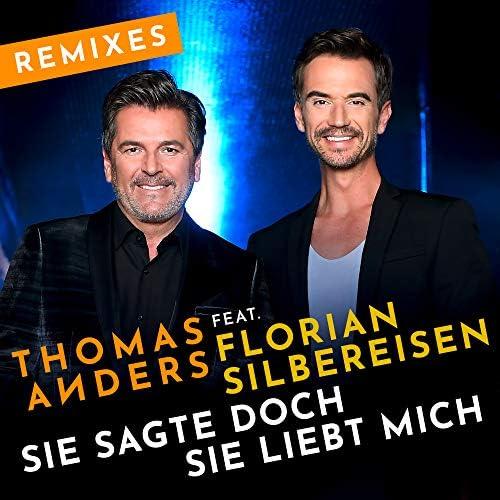 Thomas Anders feat. Florian Silbereisen