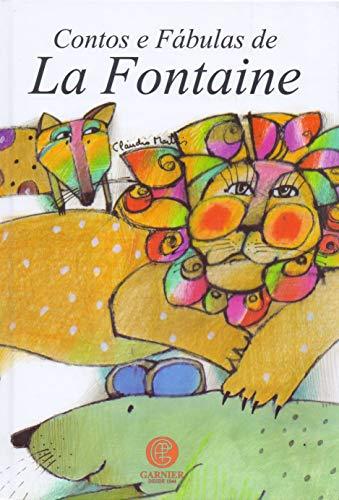 Contos e Fábulas La Fontaine (Volume 1)