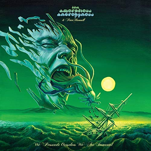 Cascade 2020 [Vinyl LP]