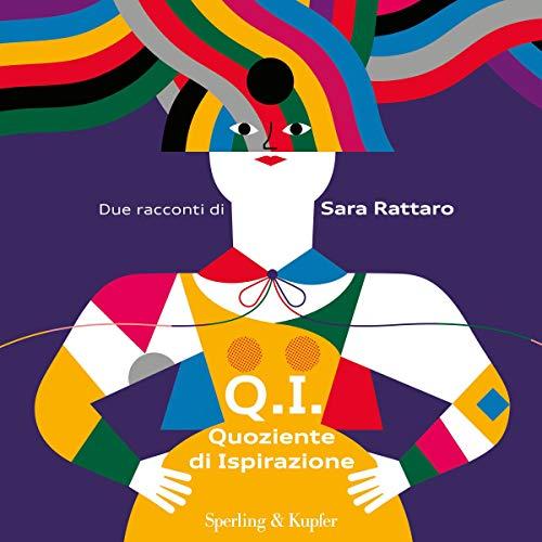 Q.I. Quoziente di ispirazione copertina
