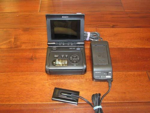 sony GV-S50e pal system video Walkman plays 8mm & Hi8 Pal & NTSC tapes