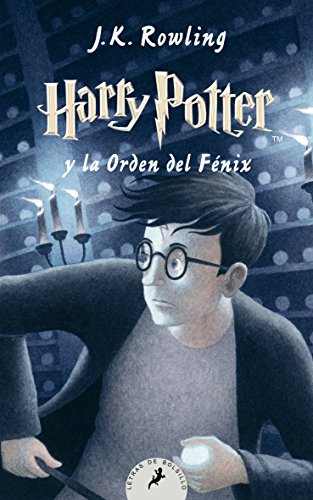 Harry Potter y la Orden del Fénix: Harry Potter y la Orden del Fenix - Paperback