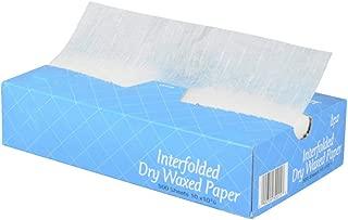 Pantryware Essentials DeliWaxPaper10-500 Deli Wax Paper, 10