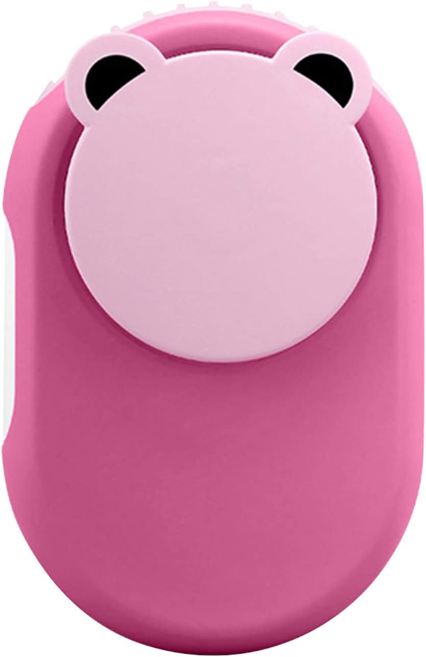 GILIGEGE Portable Neck Fan mart For Women Usb Kids Battery Cute Opera Sales for sale