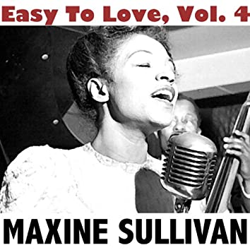 Easy to Love, Vol. 4