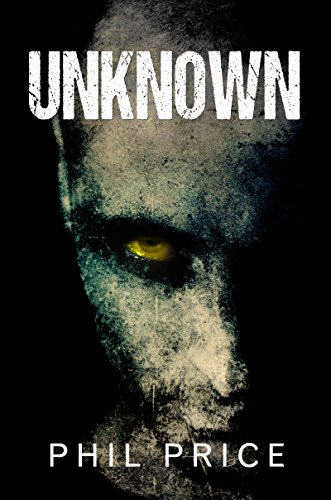 Unknown (The Forsaken Book 1) (English Edition)