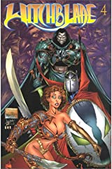 Witchblade, tome 4 Board book