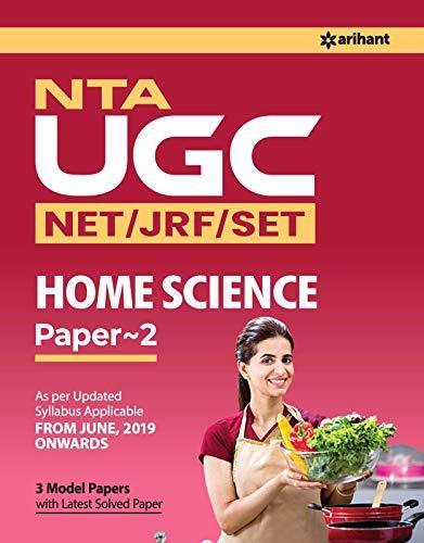 NTA UGC Net Home Science Paper II 2019