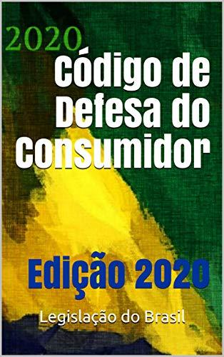 Código de Defesa do Consumidor: Edição 2020 (Direito Positivo Livro 12)