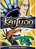 Kaijudo Rise Of The Duelmasters: Darkness Of Heart [DVD] [Region 1] [NTSC] [US Import]