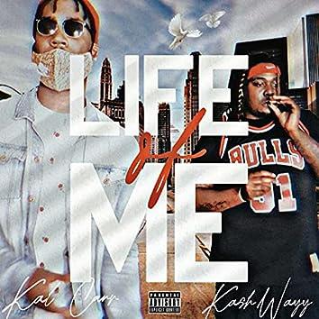 Life Of Me (feat. Kal Carr)