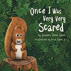 Once I Was Very Very Scared (AFFILIATE)