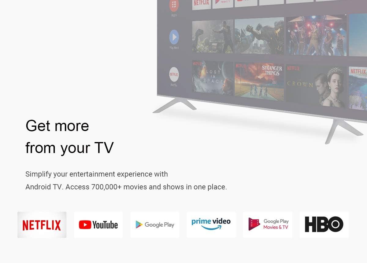 Homatics Dongle Q Android TV